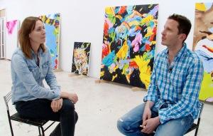 Kunst lieben, Kunst hassen... bei Künstlern