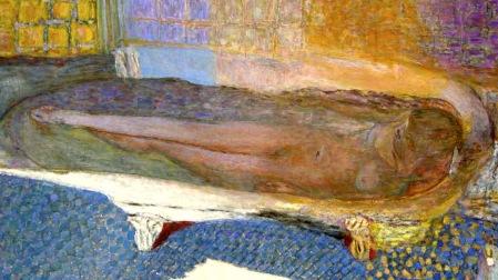Pierre Bonnard - Die Farben des Privaten