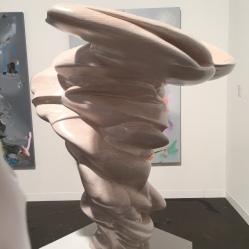 Tony Cragg - Art Basel