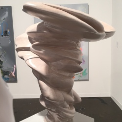 Tony Cragg - Art Basel