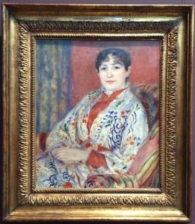 Bild von Renoir
