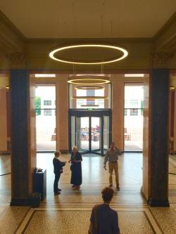 Eingang / Entrance