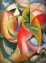 Amadeo de Souza-Cardoso, ohne Titel6, um 1911 © starkandart.com