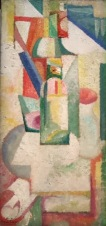 Amadeo de Souza-Cardoso, ohne Titel7, um 1911 © starkandart.com