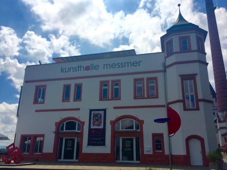 kunsthalle messmer © starkandart.com