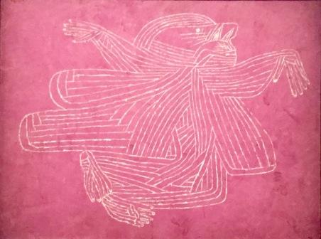 Paul Klee - Der Schöpfer. 1934, 213. Zentrum Paul Klee, Bern © starkandart.com