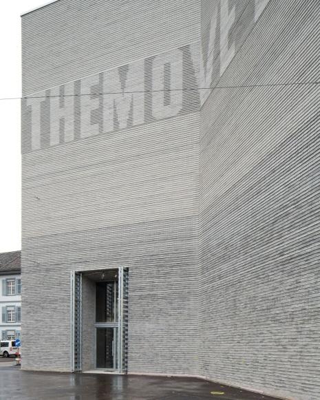 Kunstmuseum Basel | Neubau © Kunstmuseum Basel, Foto: Stefano Graziani