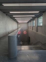 Impressionen Hauptgebäude, Übergang zum Neubau © starkandart.com