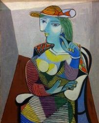 Marie-Thérèse Walter, Musée Picasso, Paris © Starkandart.com