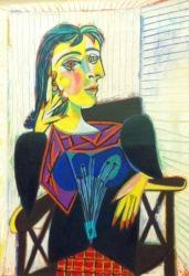 Dora Maar, Musée Picasso, Paris © Starkandart.com