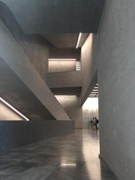 Innenansicht Neubau © starkandart.com