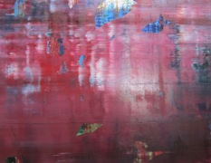 Gerhard Richter Ausstellung, Centre Pompidou, Paris 2012 © starkandart.com