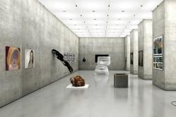 Blick in die virtuelle Ausstellung Copyright :RB/SR/WDR / © Willem Rabe/phlox film