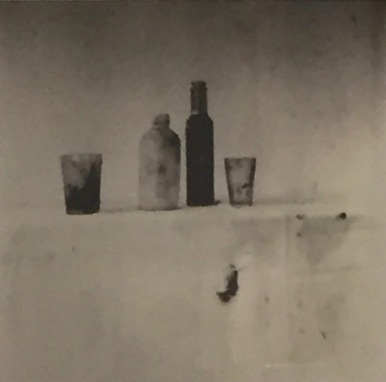Cy Twombly: cat.4 Still Life (Black Mountain College) 1951 © starkandart.com