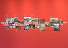 Max Pechstein - Stationen seines Weges in der Ausstellung ©starkandart.com