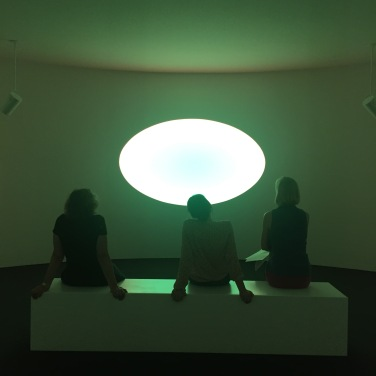 James Turrell, Accretion Desk, 2018 © starkandart.com