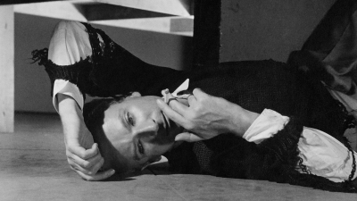 Cecil Beaton © StudiocanalGmbH / Courtesy of a Private Collection