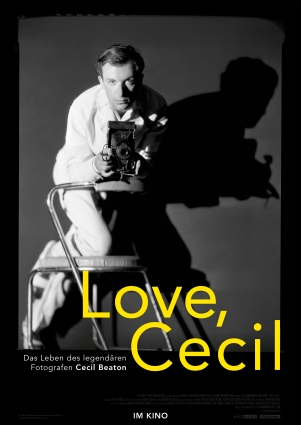 Love Cecil Plakat.indd