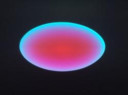 "James Turrell ""Accretion Desk"", 2018, Contemporary Collection Museum Frieder Burda © starkandartcom"