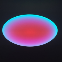 "James Turrell ""Accretion Desk"", 2018, Contemporary Collection Museum Frieder Burda © starkandartcom"