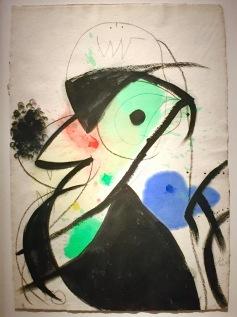 Joan Miró, Ohne Titel, 1977 © starkandart.com