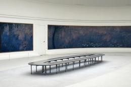 Monets Seerosenbilder in der Orangerie, Paris © Alle Rechte vorbehalten / Arte