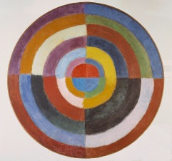 Delaunay_Disque_1912_Basel © Kunsthaus Zürich